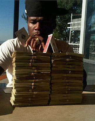 50 Cent Photos