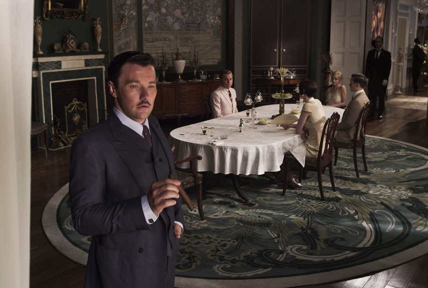 "Review of ""The Great Gatsby"" (2013)"