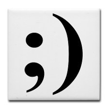 Basic Punctuation: Periods, Commas, Semicolons, Colons ...