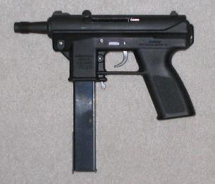 TEC-9