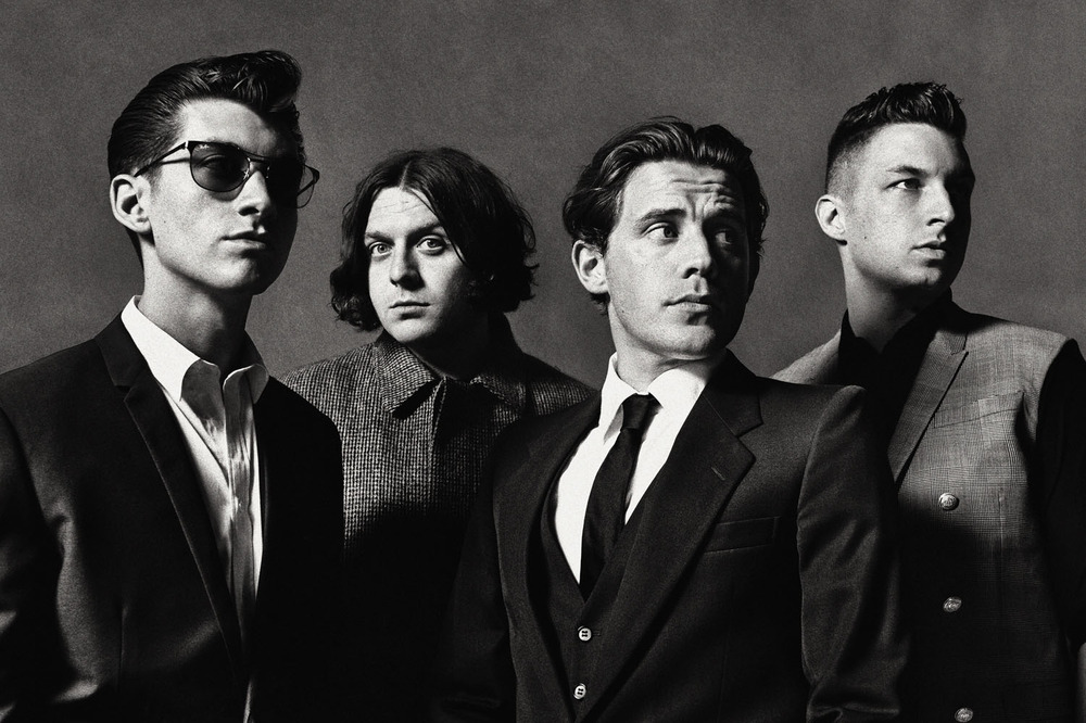 Arabella Arctic Monkeys Actress Arctic Monkeys – Arabella