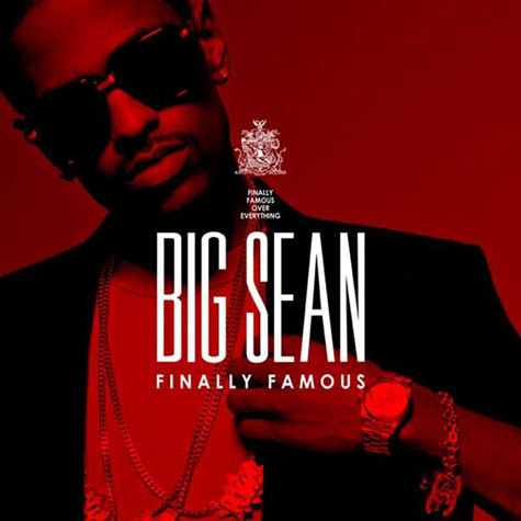 big sean finally famous the album cover. quot;Wait for Mequot; by Big Sean