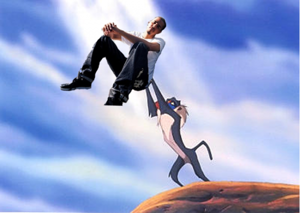 Rafiki Holding J Cole
