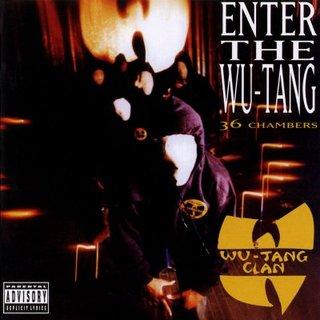 Geben Sie die Wu-Tang-...
