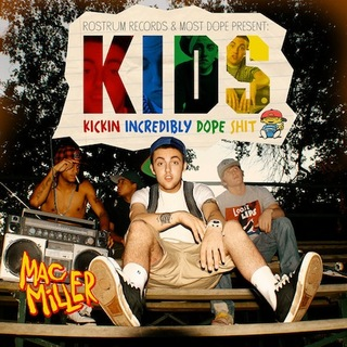 Mac Miller – Knock Knock Lyrics | Genius