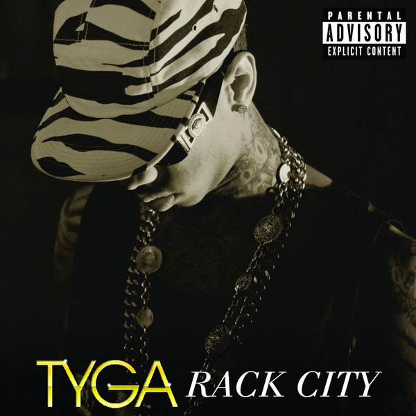 tyga raps about the usual subjects such as making money and then ...