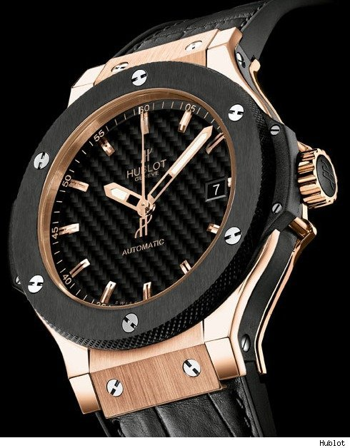 Hublot Watch Price