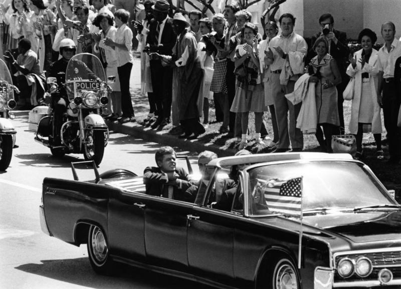 jfk assassination and conspiracy theories The 5 biggest kennedy conspiracy theories  the majority of americans apparently believe in a conspiracy theory about  here are the most enduring conspiracy theories about jfk's assassination:.