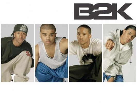 J Boog / Raz B / Lil Fizz / Omarion – Gots Ta Be by B2K B2k J Boog 2013
