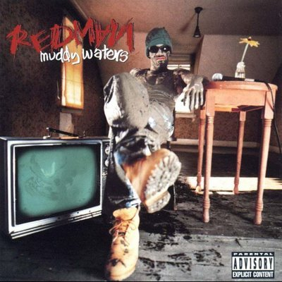 Muddy Waters  1996  Redman Muddy Waters Redman