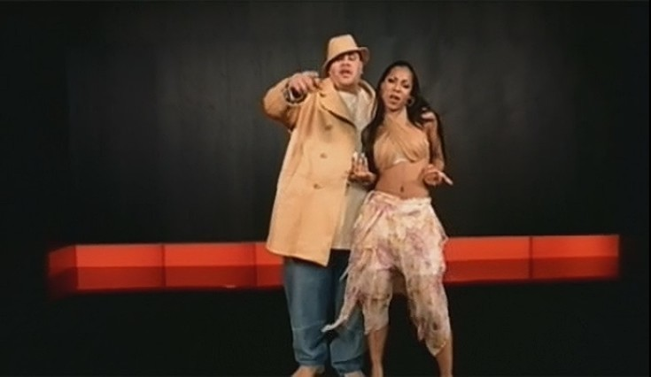 Whats Love Fat Joe 91