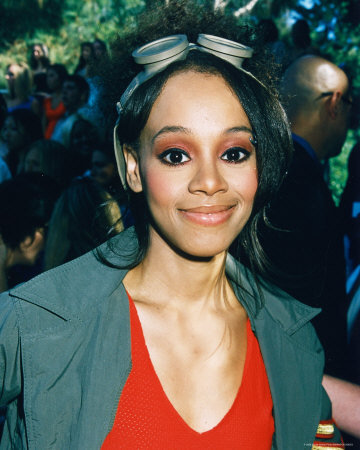 Lisa Left Eye Lopes Daughter