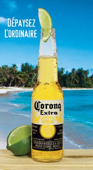 Bubbling like Corona when a lime is dropped – Rhyme O'Clock