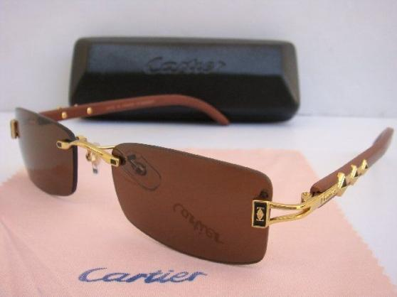 Arr te ton cin ma ou on casse tes lunettes cartier a bout portant - A bout portant definition ...
