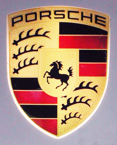 Car Logos With Horses On Them At the same time sends a wink