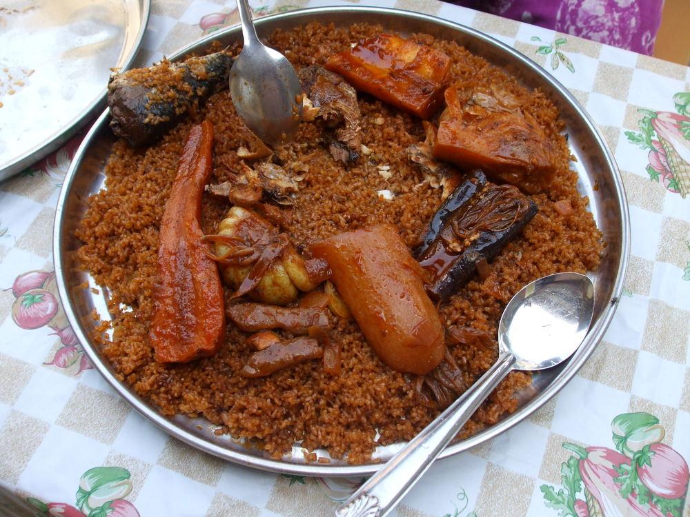 Mafe | Senegalese Lamb Stew Recipes — Dishmaps