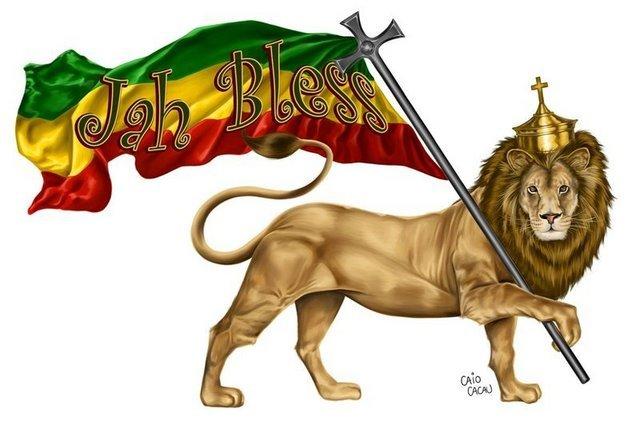 Lion of judah, conquering lion