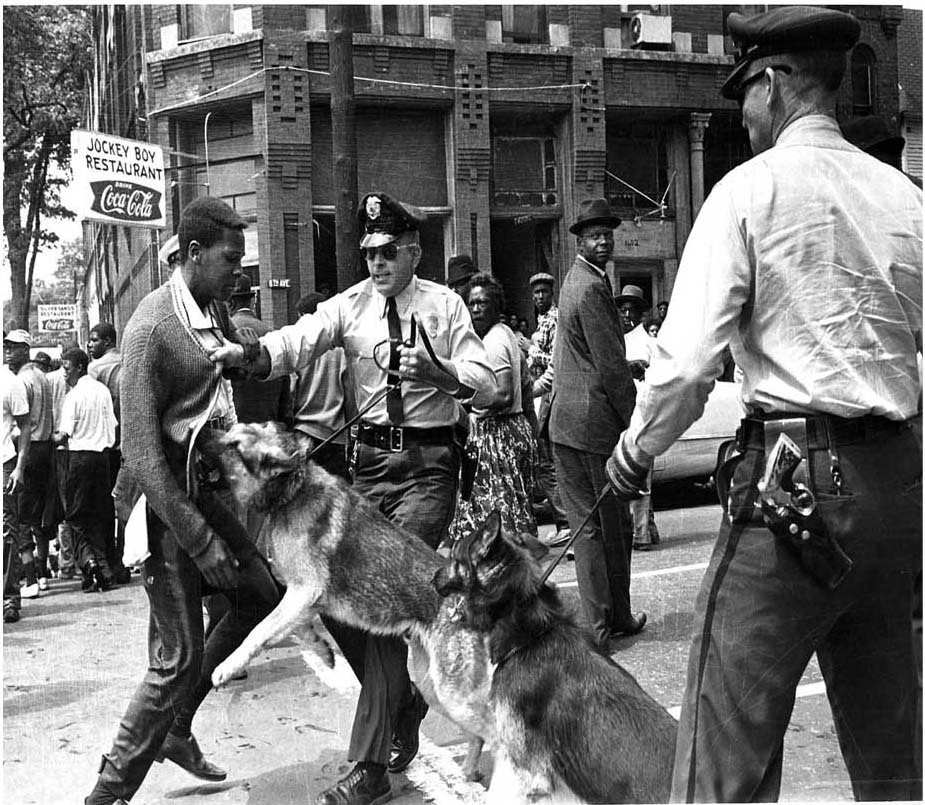 opposing forces civil rights movement But those who say that the civil rights movement prevailed because of civil dialogue misunderstand protest and political change  police forces around the united states began girding for what .