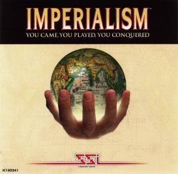 Heart of Darkness Imperialism
