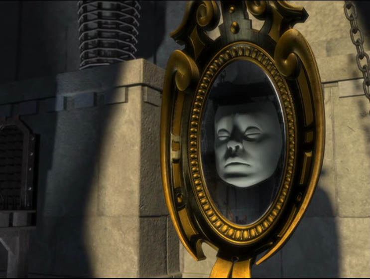 Miroir dis moi qui sont les vrais dis moi dis moi for Miroir miroir blanche neige