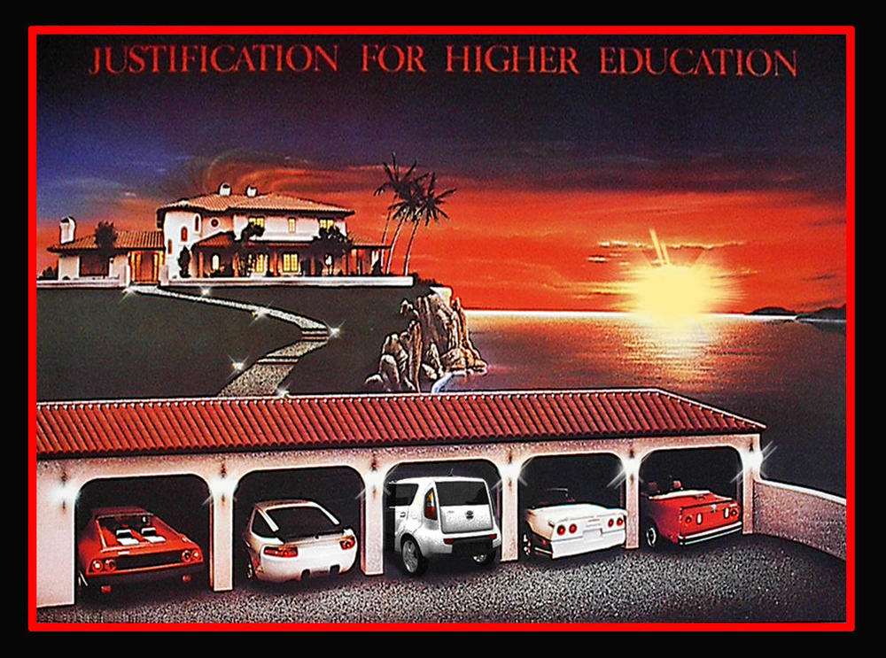Higher Education Poster Pictures to Pin on Pinterest ...