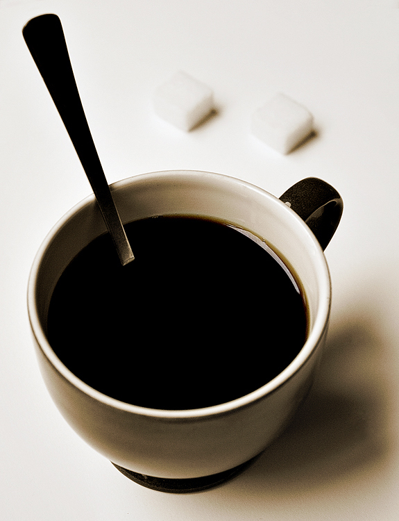 MBTI enneagram type of Coffee