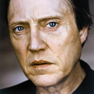 Christopher Walken What is this