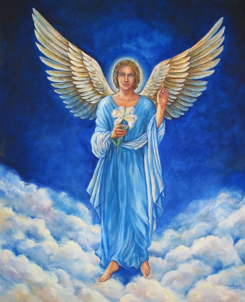 Resultado de imagem para angel god