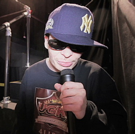 Blind fury 106 and park