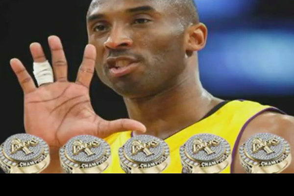 How Many Rings Does Chauncey Billups Have