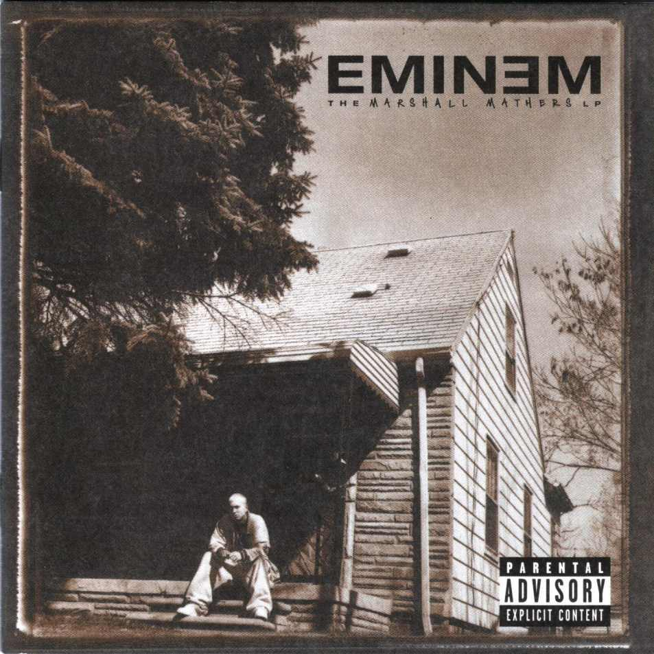 Eminem's Three Commandments