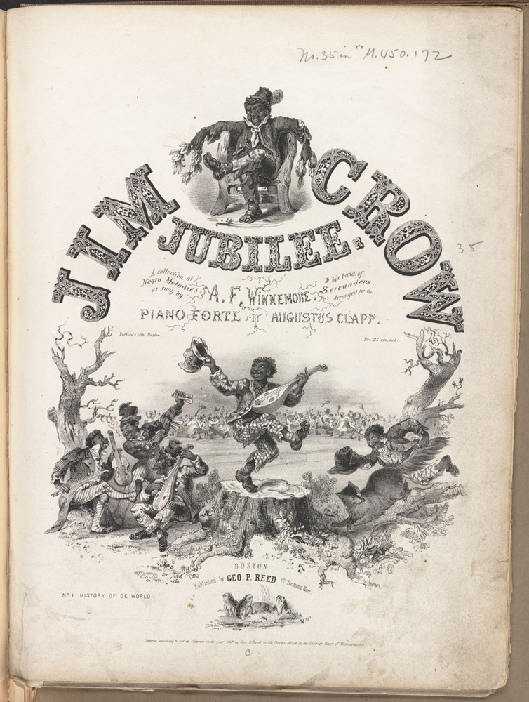 the significance of the jim crow laws Jim crow laws were state and local laws that enforced racial segregation in the southern united jim crow by 1838 had become a pejorative expression meaning negro.