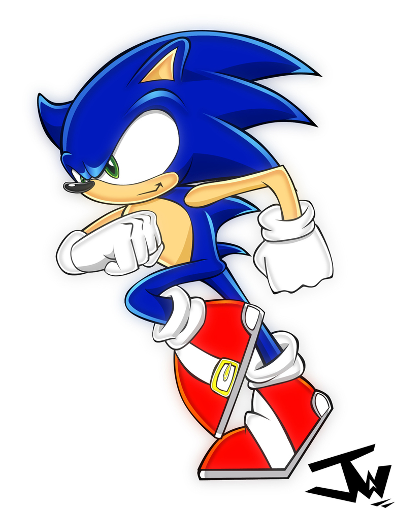 Sonic the hedgehog porn pics pic 83