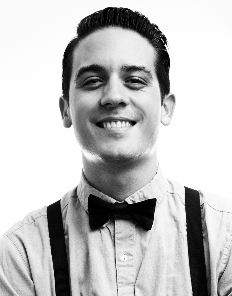G-Eazy s attire is inspired by  G Eazy Clothing Style