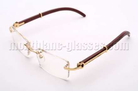 Wood Frame Cartier Glasses : Cartier frames with wood grain on the ear Sunshine by ...