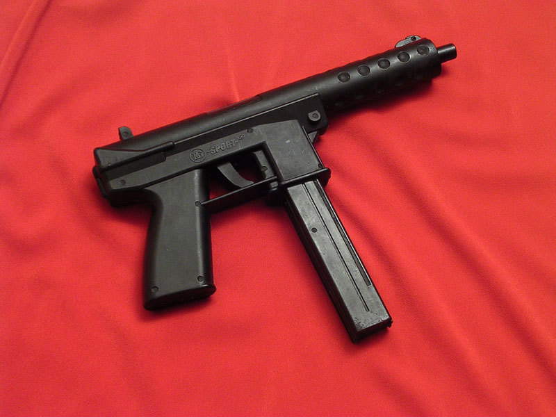 My TEC-9'll blow your ... Kanye West Texas