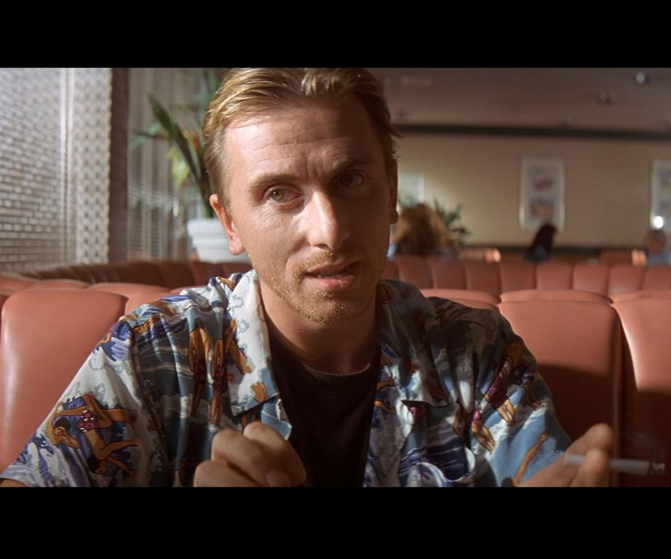 Roth Young Tim Roth Young