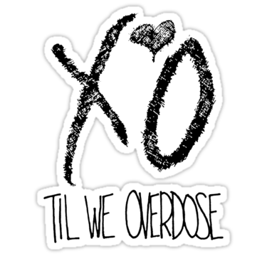 Improve the quality of Open Xo The Weeknd