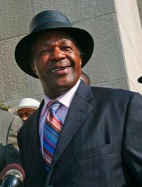 Victim Of Washington DC Crack Epidemic - Mayor Marion Barry