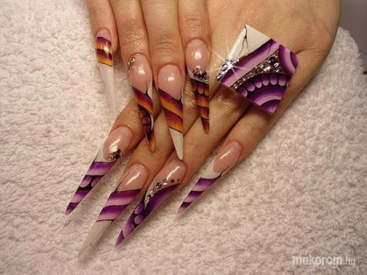 If I am Adamantium then you are acrylic nails – For My Enemies