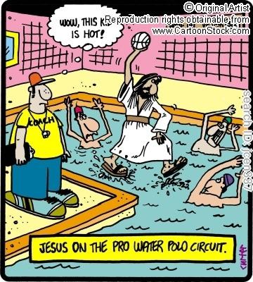 Walk Across My Swimming Pool King Herod 39 S Song