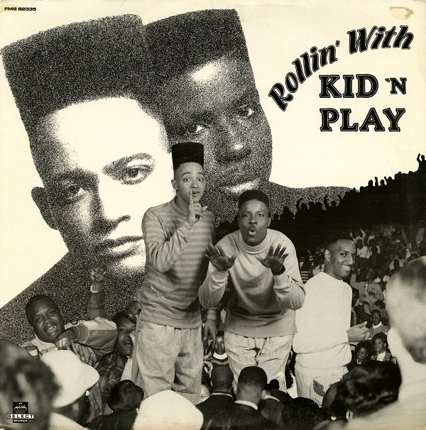 Rollin With Kid And Play Lyrics