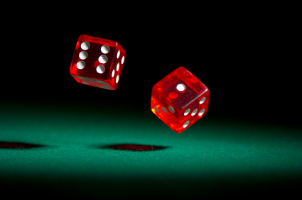 internet casino online dice and roll