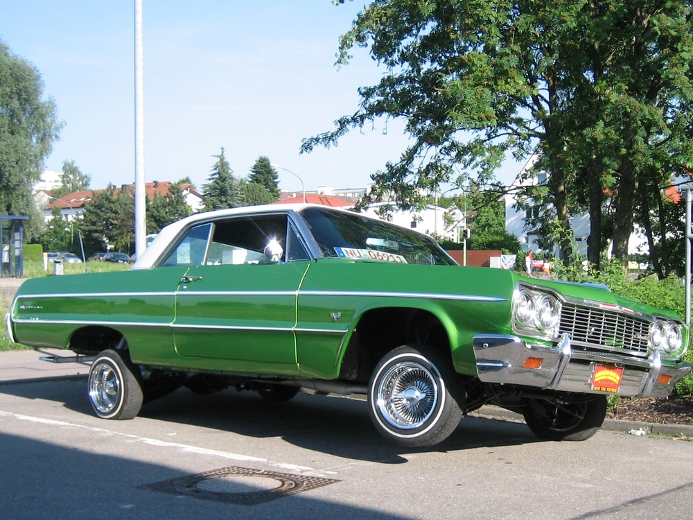 Ice Cube Lowrider Cars...