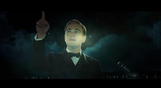 great gatsby ending essay