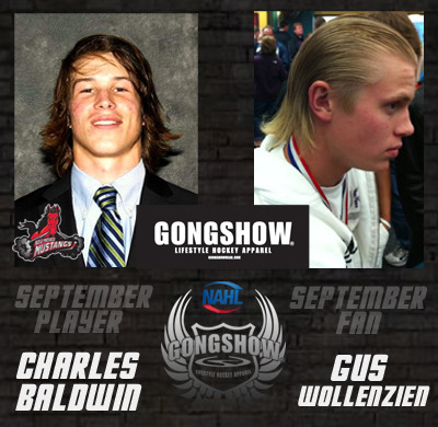 i was the first ever gongshow flow of the month � chucky slick