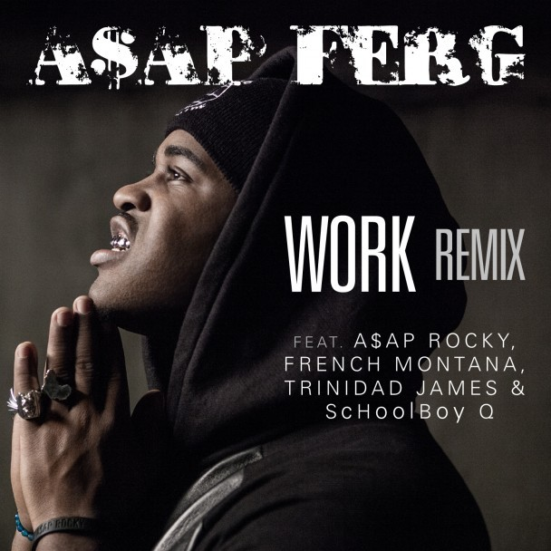 Work REMIX (Explicit)