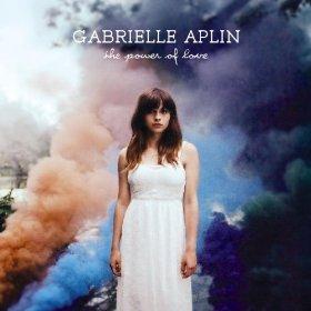 The power of love gabrielle aplin chords