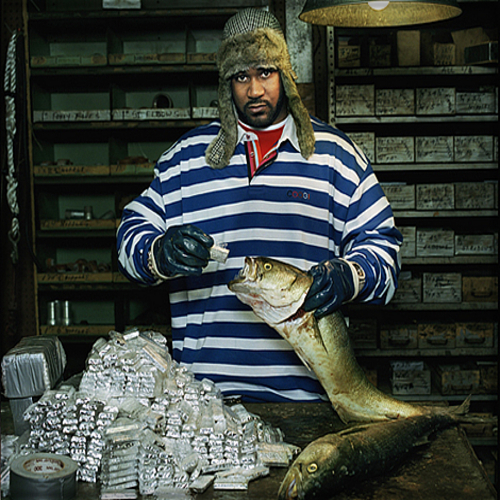 Yeah fish scale nigga what up ghost 400 bars by game for Fish scale coke