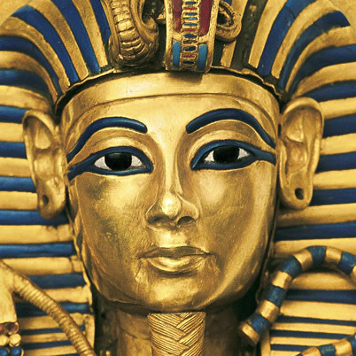 a biography and the tomb of tutankhamen egyptian pharaoh The most famous egyptian pharaoh  and shown on one of the walls in tutankhamun's tomb,  over 3,000 treasures were placed in the tomb to help tutankhamen in.